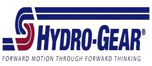 Pièces détachées d'origine Hydro Gear