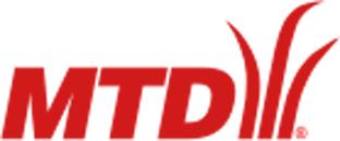 Pièces détachées d'origine MTD